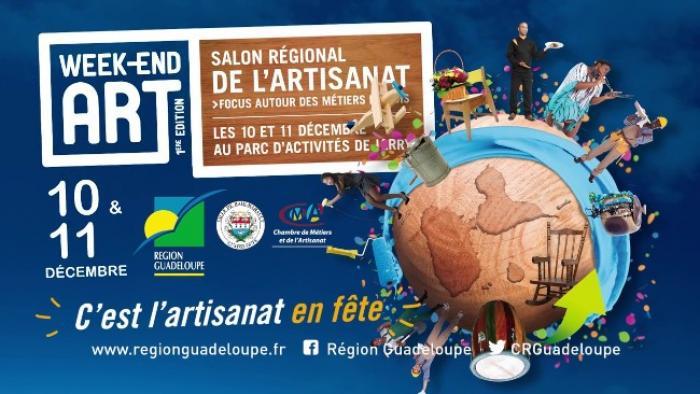 """""""Week-end Art"""" à Jarry, un coup porté à l'attractivité de Basse-Terre ?"""