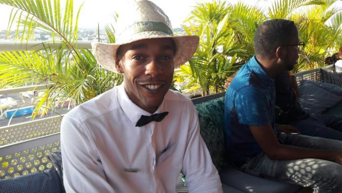 Yannick Bruno grand vainqueur du Ti Punch Cup Martinique
