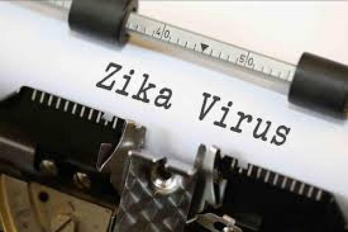 Zika : trois ans après, six personnes encore clouées au lit