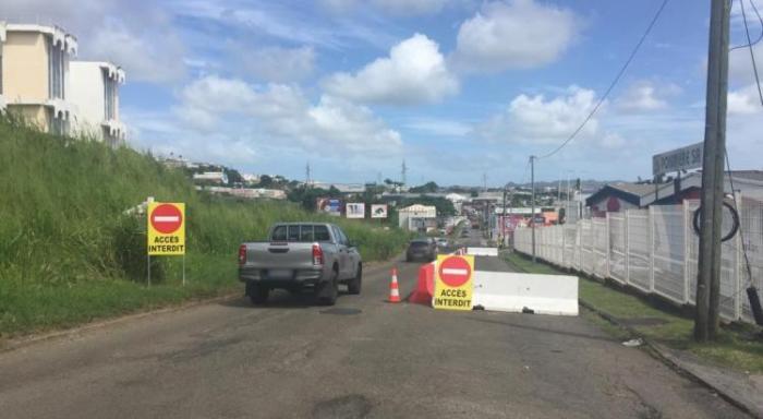Zone de la Jambette : vers une nouvelle modification de la signalisation