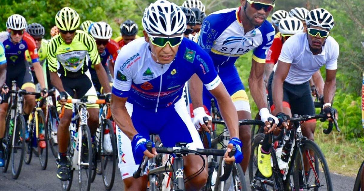 Dopage : Vargas aurait été contrôlé positif lors du Tour de la Guadeloupe |  RCI