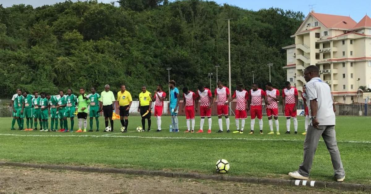 Coupe de France zone Martinique : tirage au sort du troisième tour   RCI